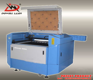 Laser Cut Machine (DW9060)