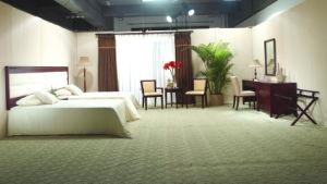 Simple Style MDF 4 Stars Hotel Bedroom Furniture (CF-509)