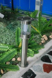 SRS Solar Lawn Light, Which Still Can Work in Rain Time for 8 Hours (yzy-cp-044) pictures & photos