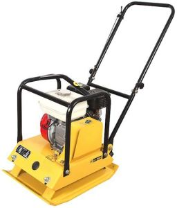 Plate Compactor FCT-CNP90 (90kg, CE, GS, 15KN)