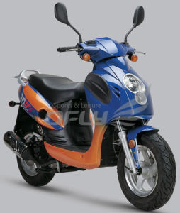 EPA Gas Motor Scooter (MS1514EPA) pictures & photos