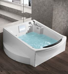 Bathtub & Massage Bathtub & (NA060)