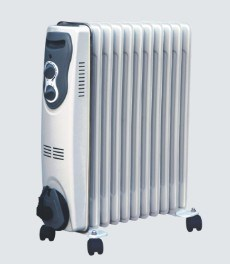 Electric Oil Radiator Heater (NSD-200-B) pictures & photos