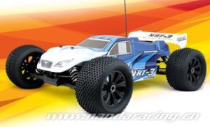 1/8 RC Nitro (Gas) Truggy (MH1001)