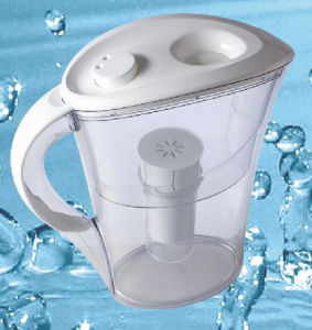 Alkaline Water Pitcher Solution (QY-WP016) pictures & photos