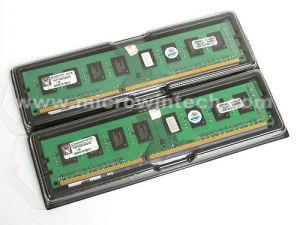DDR / DDR2 800 RAM