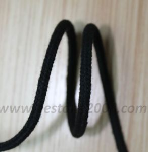 High Quality Cotton Rope for Bag and Garment #1401-89 pictures & photos