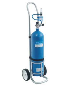 Oxygen Cylinder (Steel)