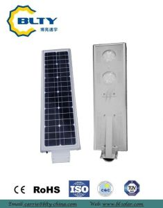 20W Intergrated Outdoor Solar Street Light pictures & photos