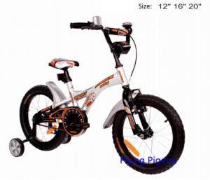 Boys and Girls BMX Bicycles (FP-KDB012) pictures & photos