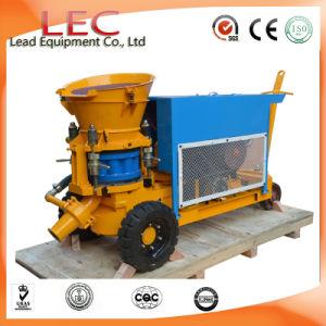 Lz-3D Dry Mix Gunite Diesel Engine Shotcrete Machine Concrete Sprayer pictures & photos