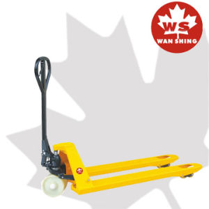 2.0-3.0 Ton Excellent Hand Pallet Truck (WA) pictures & photos