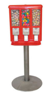 Gumball Vending Machine (TH-V07)