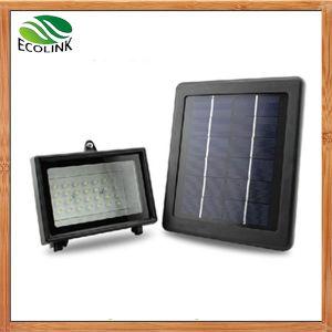 Portable Solar LED Garden Light/Lamp/Floodlights/Spotlights pictures & photos
