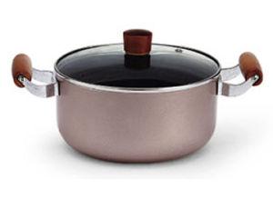 Aluminum Saucepot (EG-KW015)