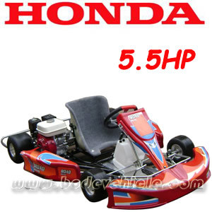 New 160cc Honda Racing Car (MC-472) pictures & photos