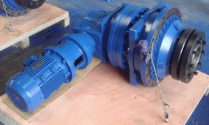 Planetary Gearbox with Shrink Disk (P) Bonfiglioli Type pictures & photos