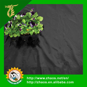PP Non Woven Weed Control Fabric Weed Mat pictures & photos