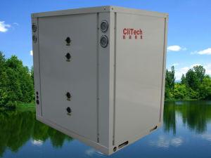 Ground Source Heat Pump (CWR-66XB)