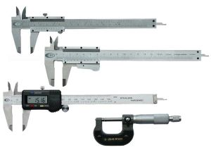 Vernier Caliper (BS-H074) pictures & photos