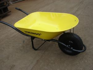 Truper Wheelbarrow pictures & photos