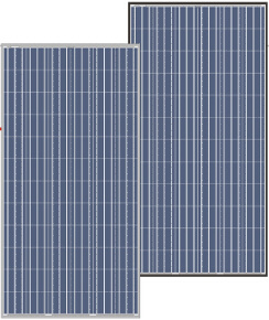 Poly 310W Solar Panel pictures & photos