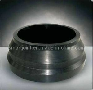 PE Fitting Reducer Large Size One Time Injection pictures & photos