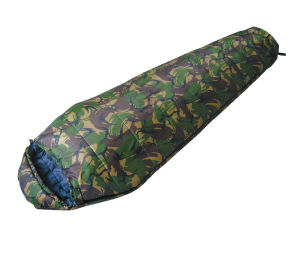 Army Sleeping Bag, Camo, Military Sleeping Bag pictures & photos