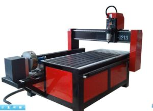 New Model Rotary Wood Engraving Machine (YH-1213)