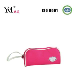 2014 Pink Handbag, Cosmetic Bag pictures & photos