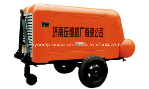 Piston Type Rotary Air Compressor pictures & photos