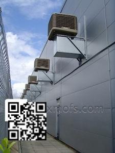 Air Cooler/ Evaporative Air Cooler/ Industrial Air Cooler/Industrial Evaporative Air Cooler pictures & photos