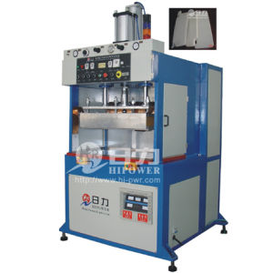 High Frequency Sunvisor Welding Machine