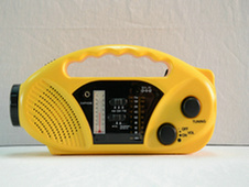 FM88-108kHz Mobilephone Charger Solar Panel FM Radio pictures & photos