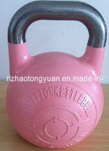 Unique Precision Competition Kettlebell pictures & photos