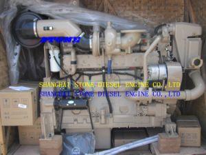 Kta19 M700/ Kta19 M4 Original Cummins Marine Main Propulsion Diesel Engine pictures & photos