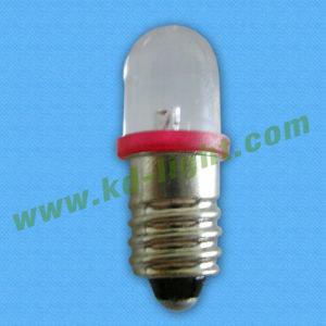 LED Auto Lamp (T10-1RE10R)