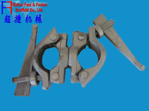 Wedge Head Double Scaffolding Coupler (FF-0036) pictures & photos