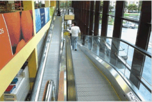 30 Degree Escalator pictures & photos