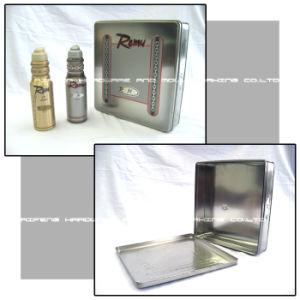 Tin Cosmetic Case (CF0051)