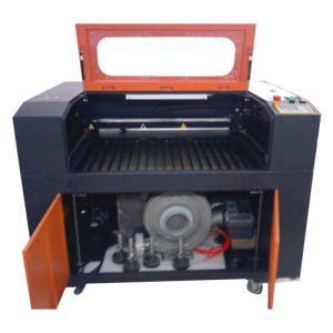 Laser Engraving Machine (CJEK-L9060) 80w