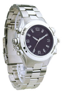 512 MB Watch MP3 /MP3 Watches (LA0602)