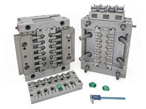 Plastic Mould for Medical Instrument pictures & photos