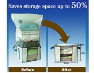 Vacuum Storage Bag pictures & photos