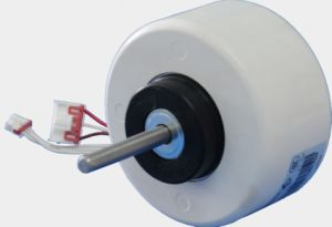 Plastic Resin Fan Motor for Air Conditioner Indoor Unit