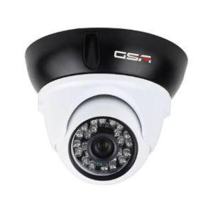 Varifocal Lens Vandalproof Dome Camera-Drj30