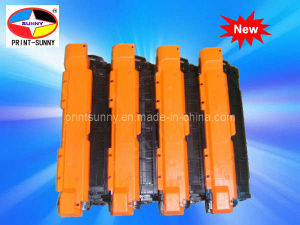 Compatible Cartridge for HP CE260, 261, 262