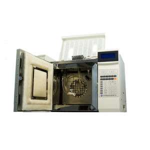 Gas Chromatograph for Honey Decenoic Acid Gas Analysis pictures & photos