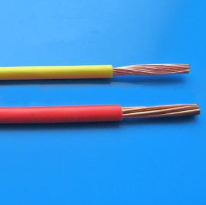 flexible cable wire bv blv bvvb