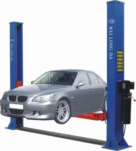 Wld230b Car Lift (2 post style) pictures & photos